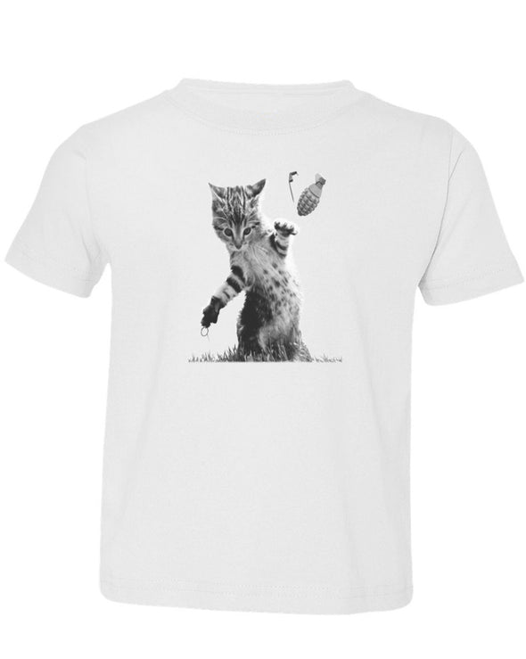 Toddler | Catastrophe 2.0 | Tee
