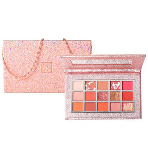 MackAndy MK017 Eyeshadow Compact  (Buy 2 Get 1 Free!)