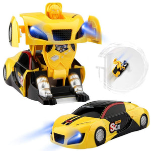 【Hot sale】 Xmas gift — Gravity Defying Wall Climbing  Car