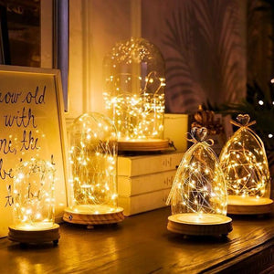 (Only$3.99 Today!!!)Firefly Bunch Lights