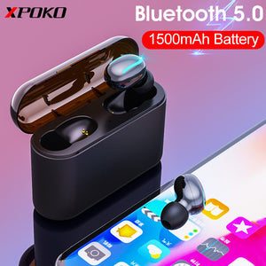 (Free postage for limited time)2019 Hottest Headphones With Power Bank!