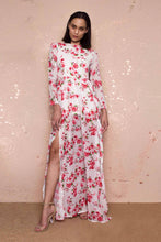 Load image into Gallery viewer, Angel Pink Floral Dress