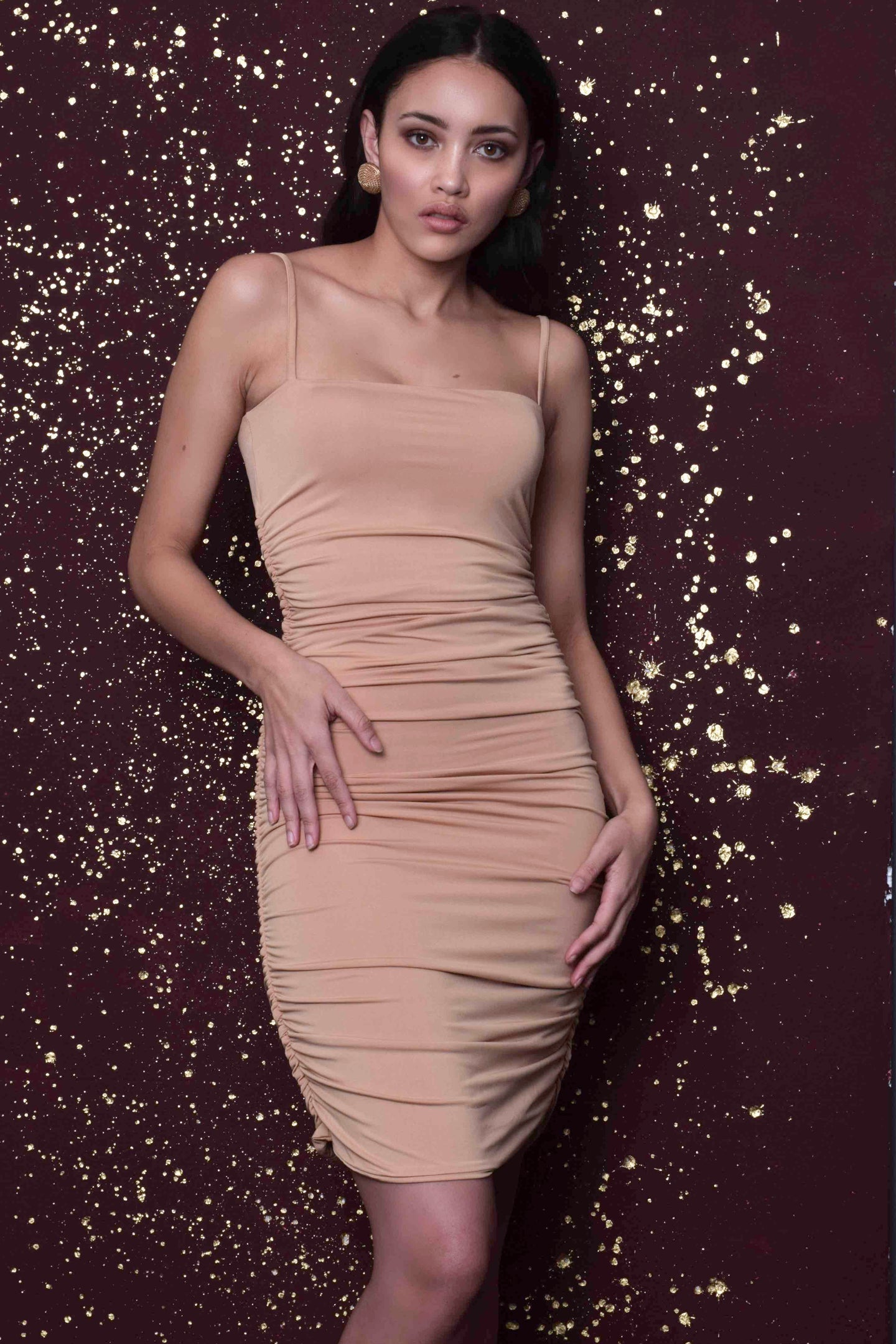 Candy Nude Dress