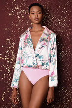 Load image into Gallery viewer, Kenya Pink Bodysuit