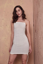 Load image into Gallery viewer, Virginia White Dress