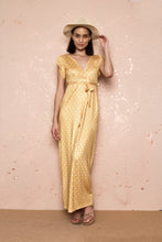 Load image into Gallery viewer, Zara Yellow Dress