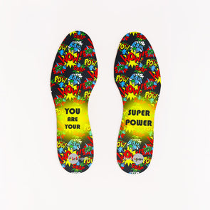 Superhero Insoles