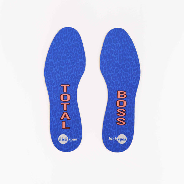 Total Boss Shoe Inserts