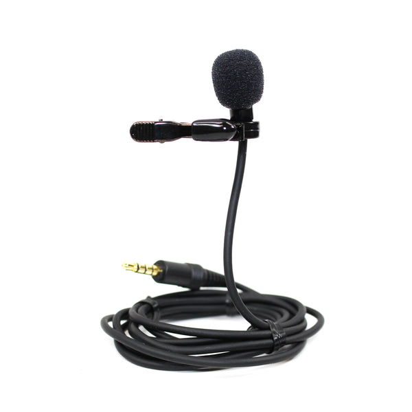 Professional Lapel Microphone