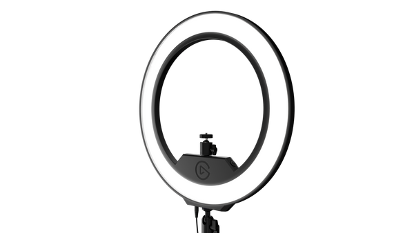 Elgato Edge-Lit Ring Light