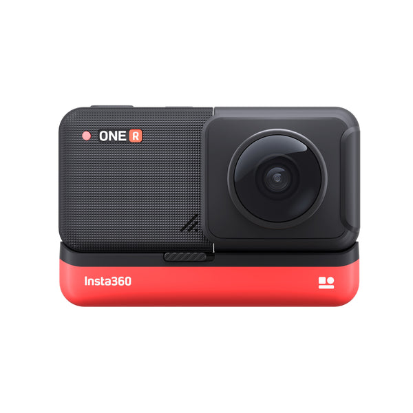 Insta360 ONE R Twin Edition