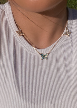kayla necklace