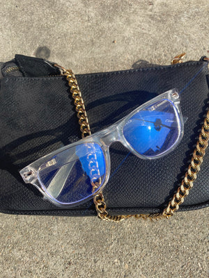 corinna glasses (blue light blocking glasses)