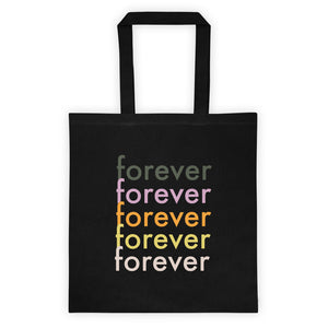 FOREVER GRADIENT TOTE