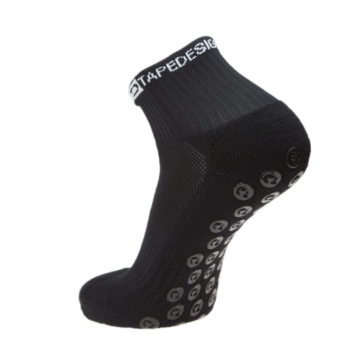 TAPEDESIGN ALL ROUND SHORT SOCKS ADULT
