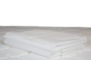Chaba luxury white quilt covers sheet T300 100% cotton all size