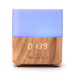 MELODY Aromatherapy Diffuser with Bluetooth Music 300ml