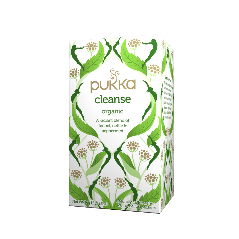 Pukka Cleanse x 20 Tea Bags