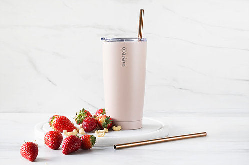 EVER ECO Insulated Tumbler Rose 592ml