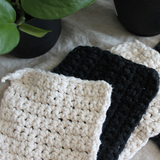Crochet Washcloth/Dishcloth
