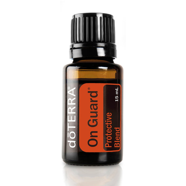 Doterra Essential Oil - On Guard 15ml