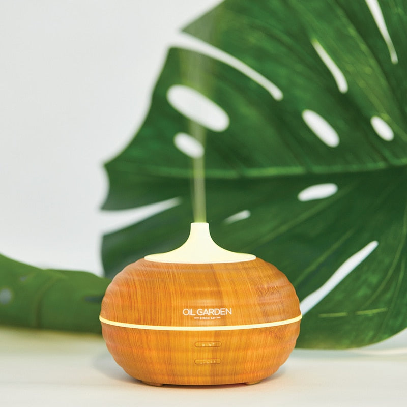 Oil Garden Ultrasonic Diffuser (Mini)