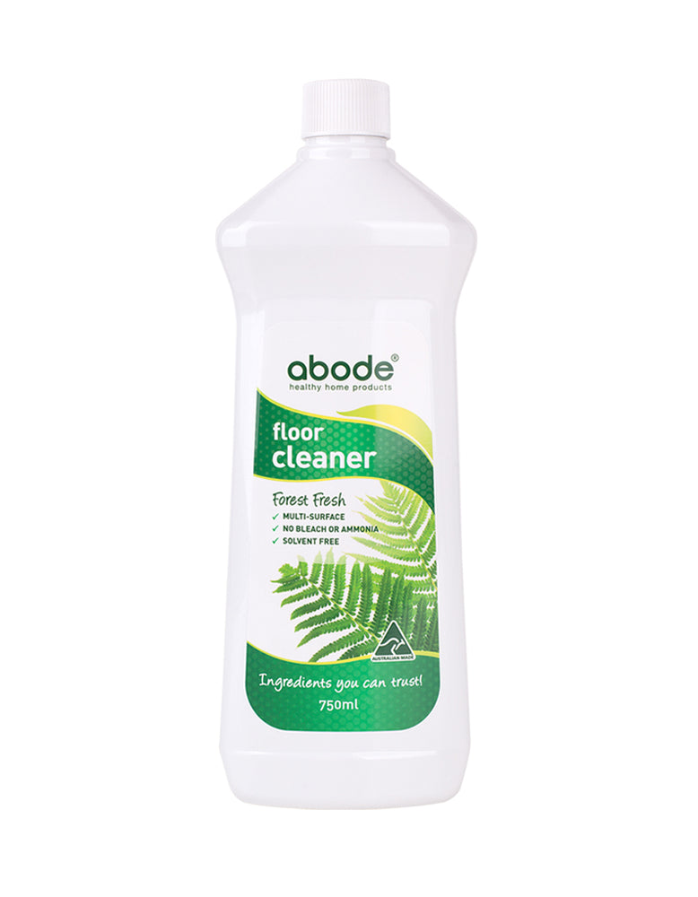 Abode Floor Cleaner Forest Fresh 750ml