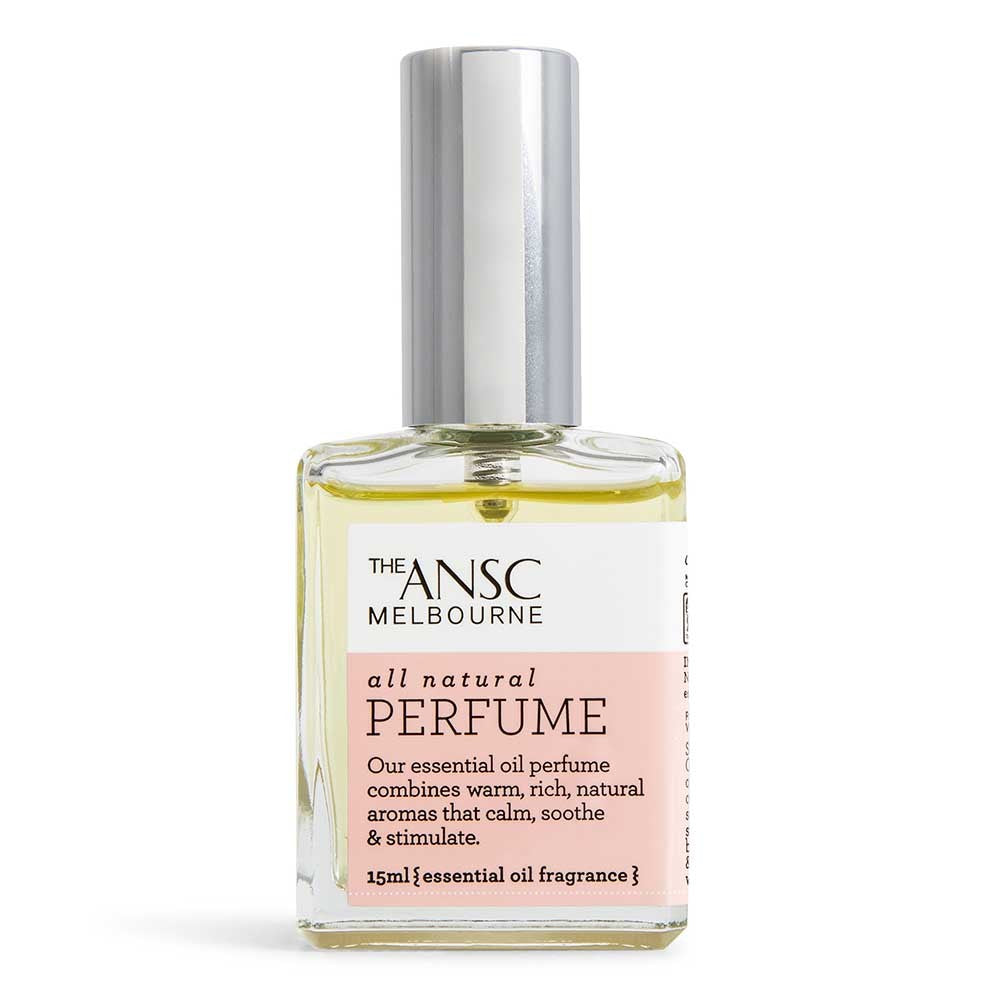 The ANSC Natural Perfume Pink 15ml