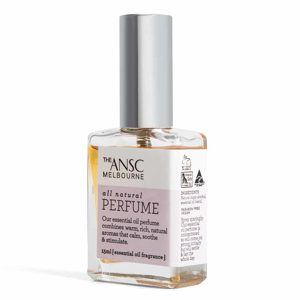 ANSC Natural Perfume Purple 15ml