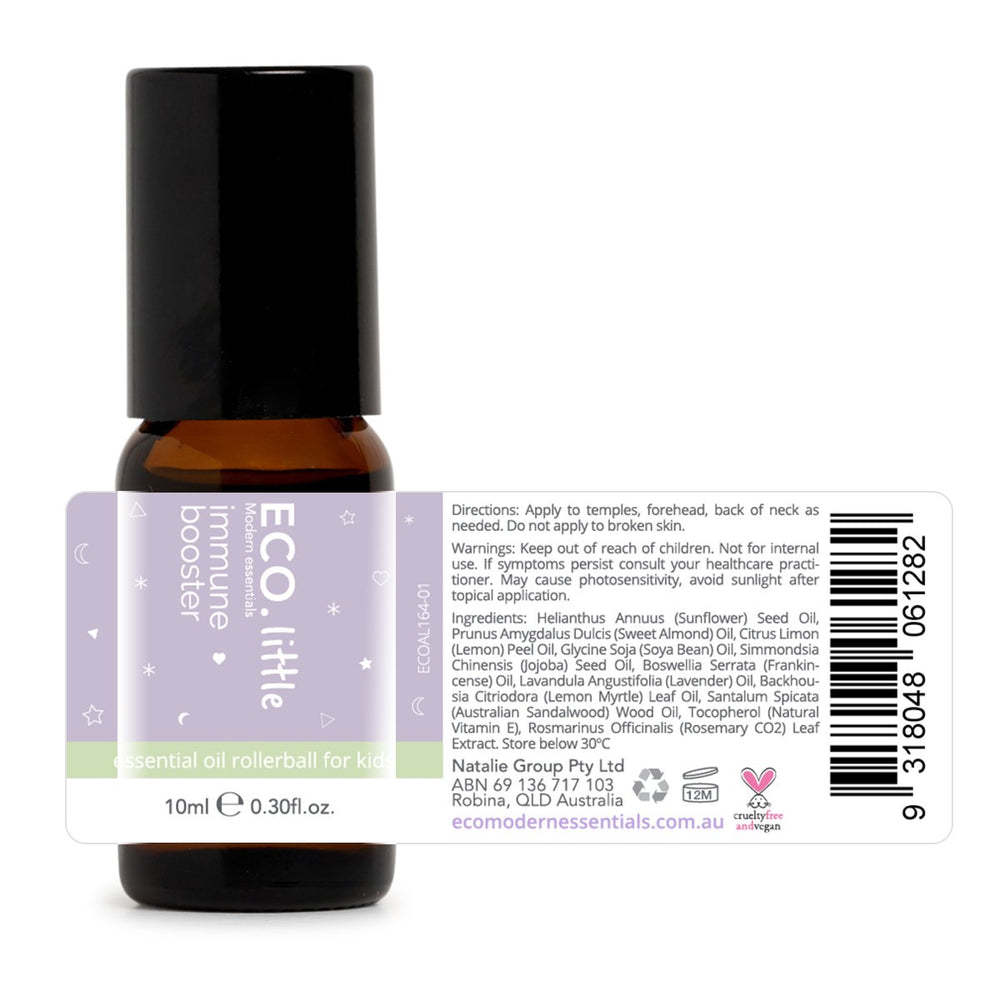 ECO. Little Immune Booster Rollerball