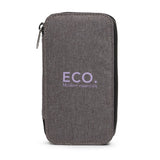 Essential Oil Travel Case - Grey