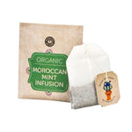 MINISTRY OF TEA Moroccan Mint x 25 Bags