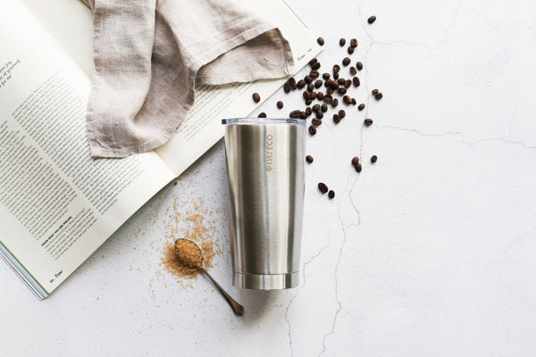 Ever Eco INSULATED TUMBLER STAINLESS STEEL 592ML