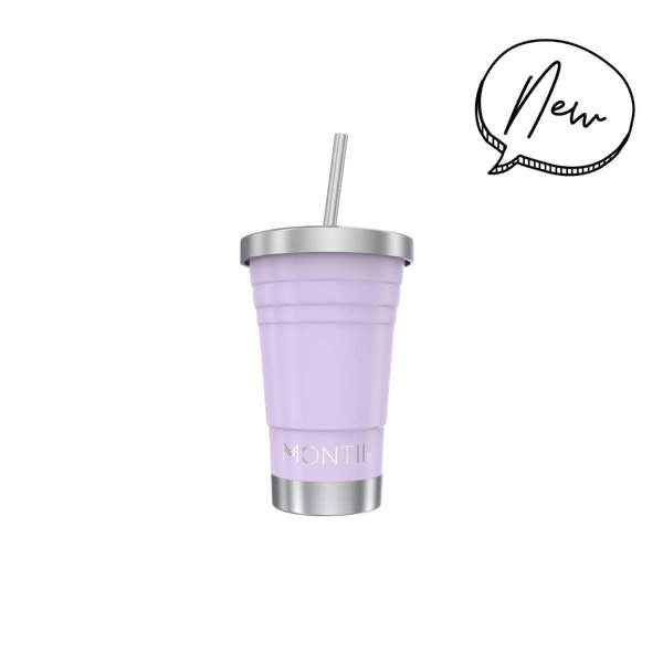 MONTIICO MINI SMOOTHIE CUP - Lavender