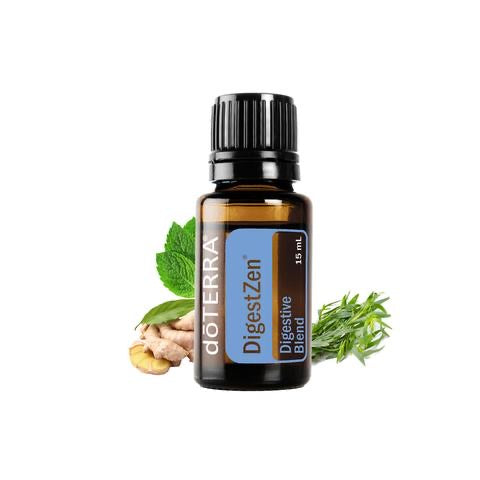 Doterra DigestZen Essential oil 15ml