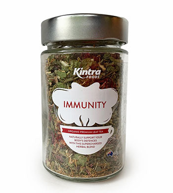 Kintra Immunity Loose Leaf Tea 60g