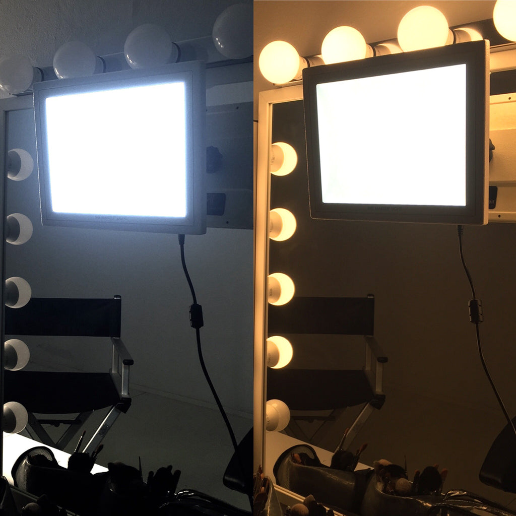 Lighting for Makeup