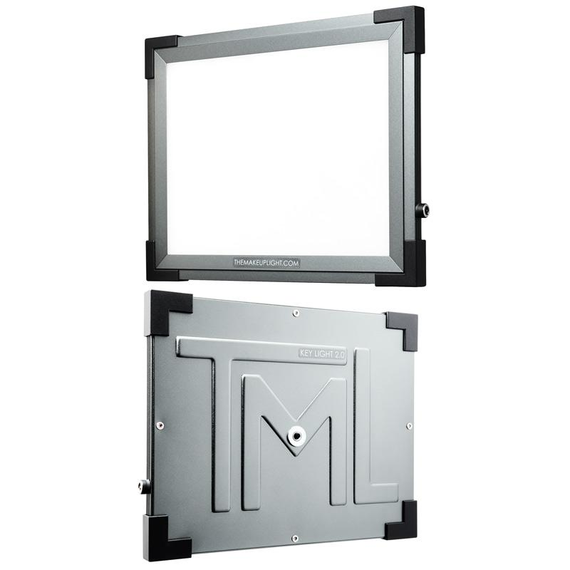 TML Key Light Panel in Graphite