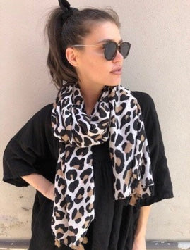Wild Things Scarf