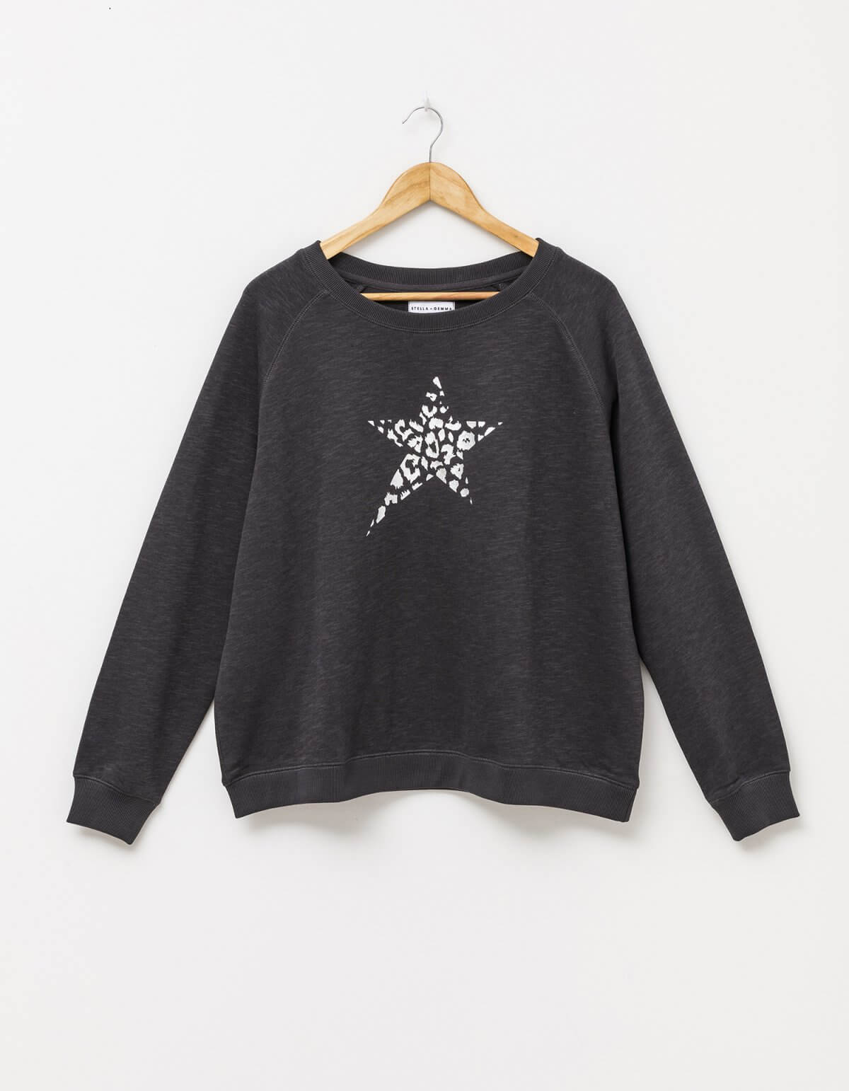 Stella + Gemma - Star Safari Sweater