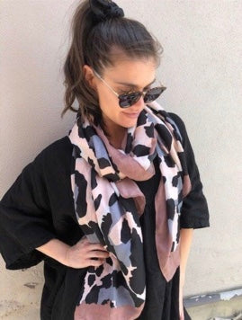 Floss Scarf