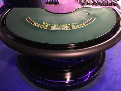 Abbiati gaming tables