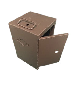 Casino Grade Universal Security Drop Box
