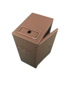 SLIMLINE UNIVERSAL SECURITY DROP BOX