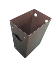Casino Grade Slimline Universal Drop Box Sleeve: