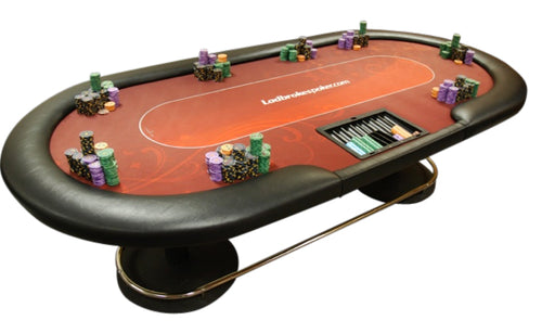 RPG Casino Pro poker table