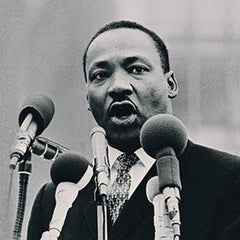 Martin Luther-King Jnr