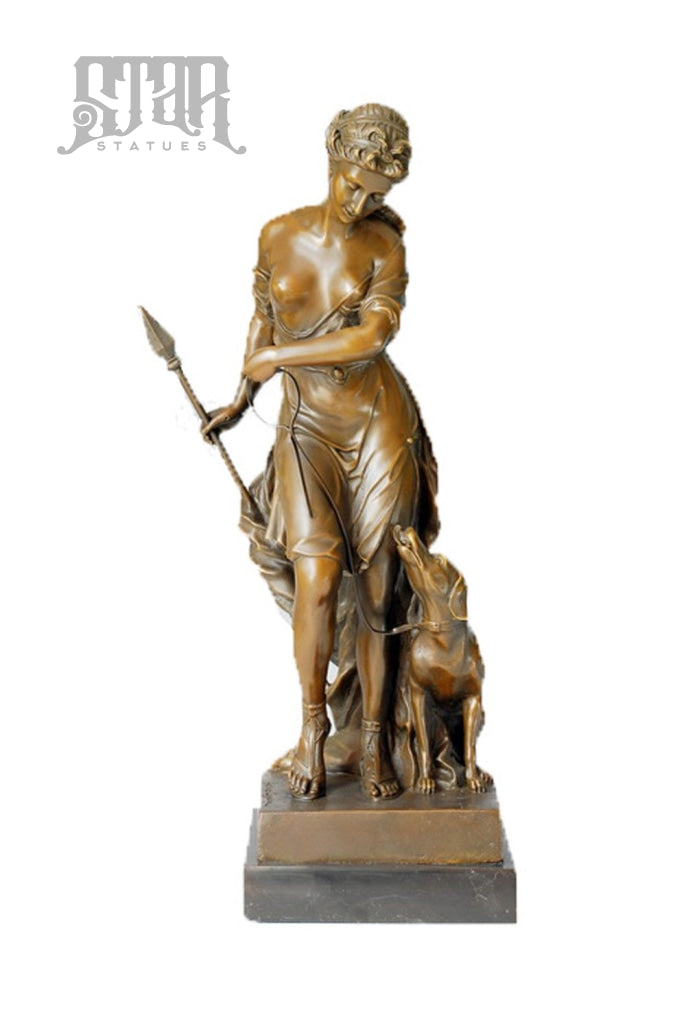 Aphrodite | Mythical Sculpture Bronze Statue