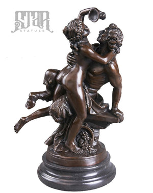 Dionysus | Mythical Sculpture Bronze Statue