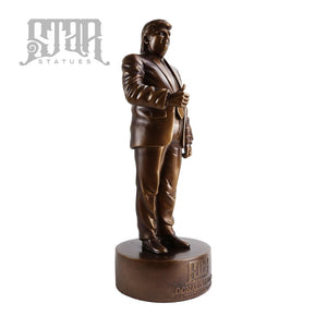 Donald Trump Bronze Statue - Star Statues